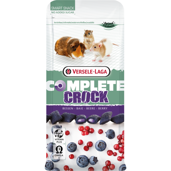 Picture of Crock Complete Berry 50g