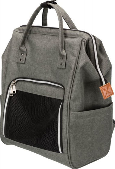 Picture of Ava backpack 32x42x22 cm grey