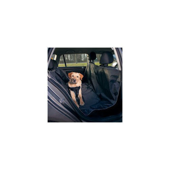 Picture of Car seat cover 1.45 x 1.60 m black