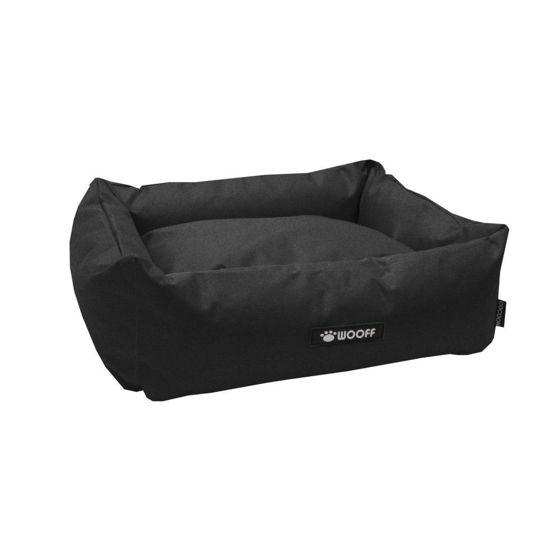 Picture of Wooff Cocoon 60 x 40 x 18 cm black