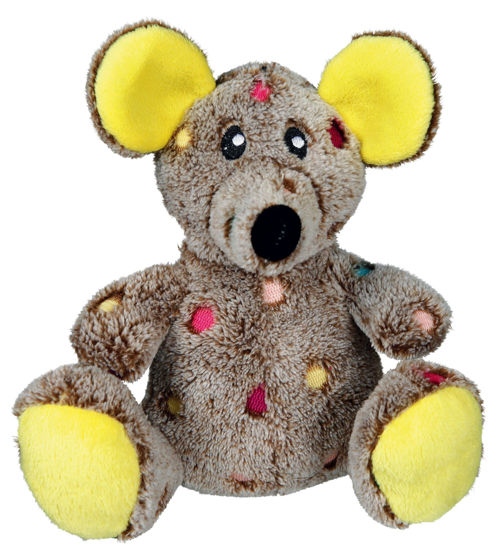 Picture of Mouse, plush, 17 cm