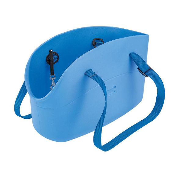 Picture of WITH-ME BAG BLUE