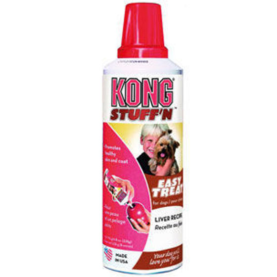 Picture of KONG STUFF 'N PASTE - LIVER