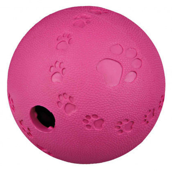 Picture of Dog Activity snack ball, O 9 cm