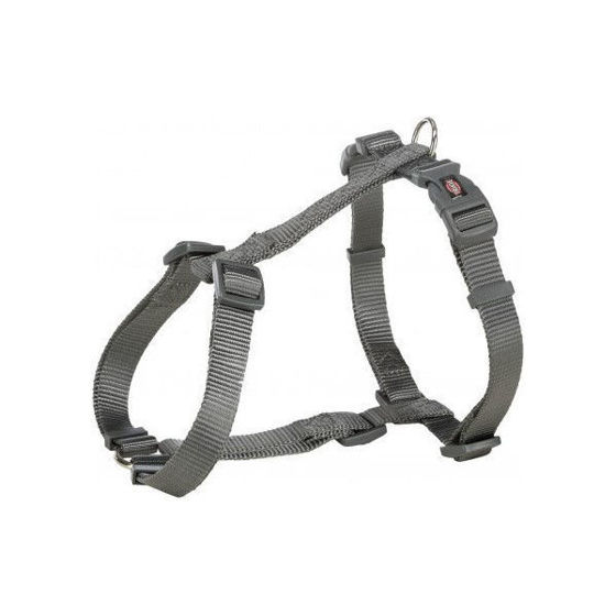 Picture of H-harness S 30-44cm/10mm gray