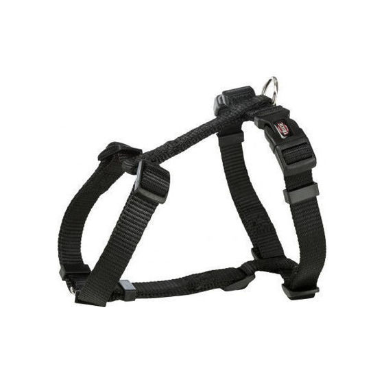 Picture of H-harness S 30-44cm/10mm black