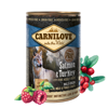 Picture of Carnilove can Salmon & Turkey 400g X