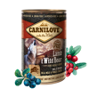 Picture of Carnilove can Lamb & Wild Boar 400g