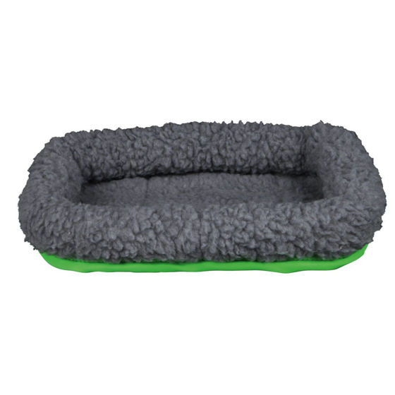 Picture of  Cuddly bed for small animals 30 x 22 cm