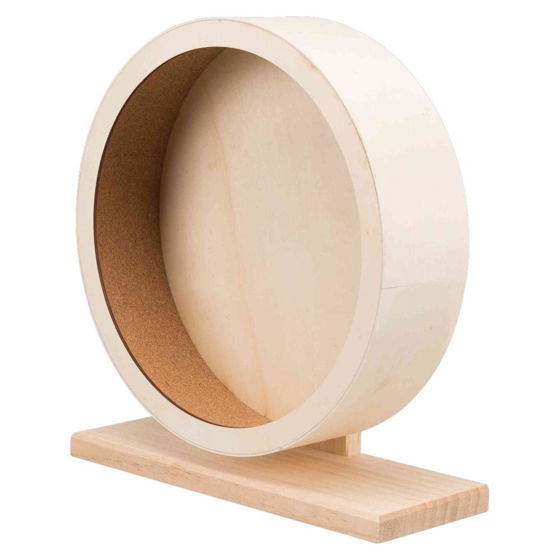Picture of Wooden wheel 33cm