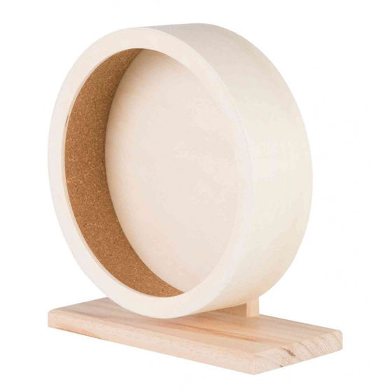 Picture of Wooden wheel 22 cm