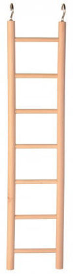 Picture of Wooden ladder 7 rungs/32 cm