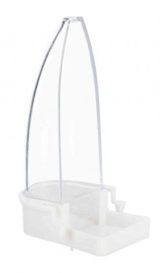 Picture of Food and Water dispenser 90ml/12cm