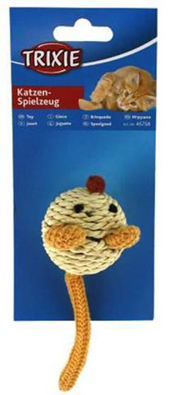Picture of Mouse paper yarn 5cm