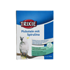 Picture of Pecking stone w. spirulina 190g