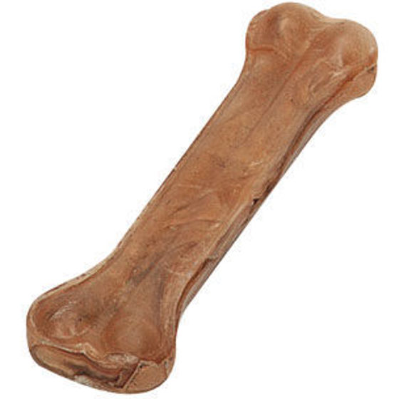 Picture of Chewing Bone, pressed 21 cm 170g