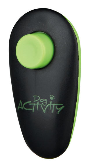 Picture of Dog Activity Finger Clicker