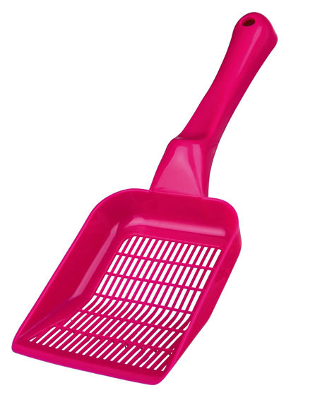 Picture of Litter scoop for ultra litter heavy XL