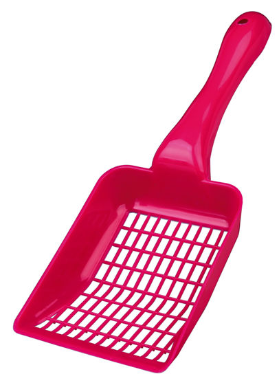Picture of Litter scoop for clumping litter heavy XL