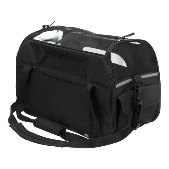 Picture of Madison carrier 25x33x50cm black