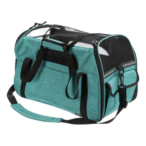 Picture of Madison carrier 25x33x50cm green