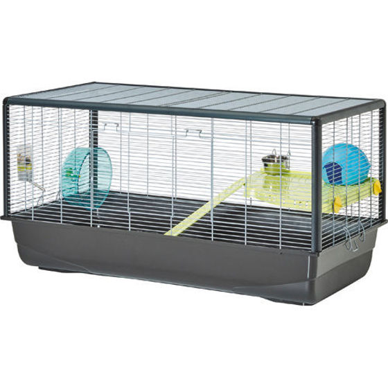 Picture of Hamster Plaza Knock Down 59 x 38 x 37cm