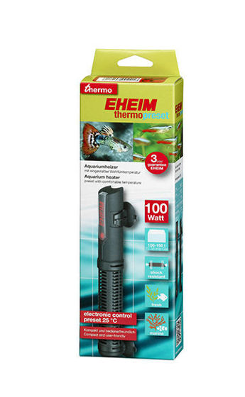Picture of EHEIM thermopreset 100 heater