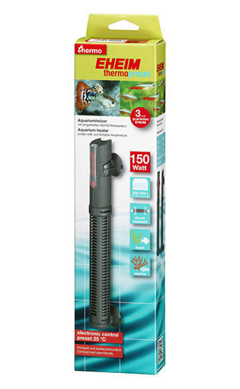 Picture of EHEIM thermopreset 150 heater