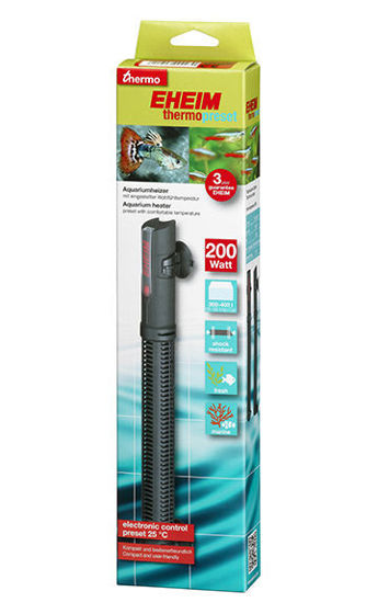 Picture of EHEIM thermopreset 200 heater