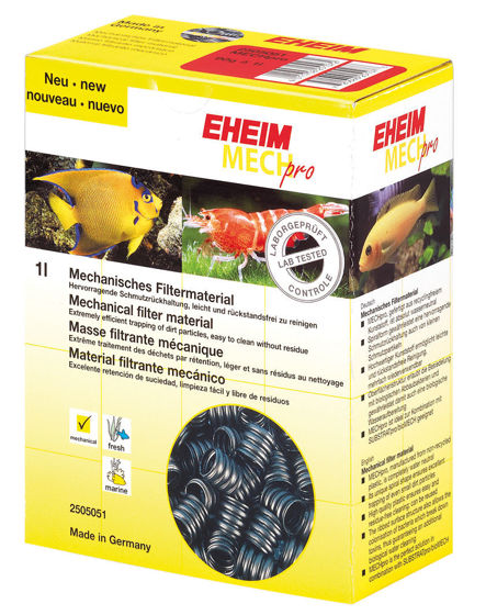 Picture of EHEIM MECHpro 1l filter media