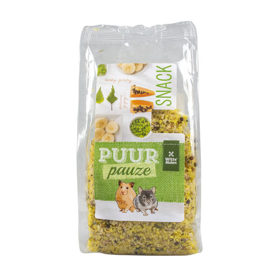 Picture of Puur hamstersnack fruit 100g