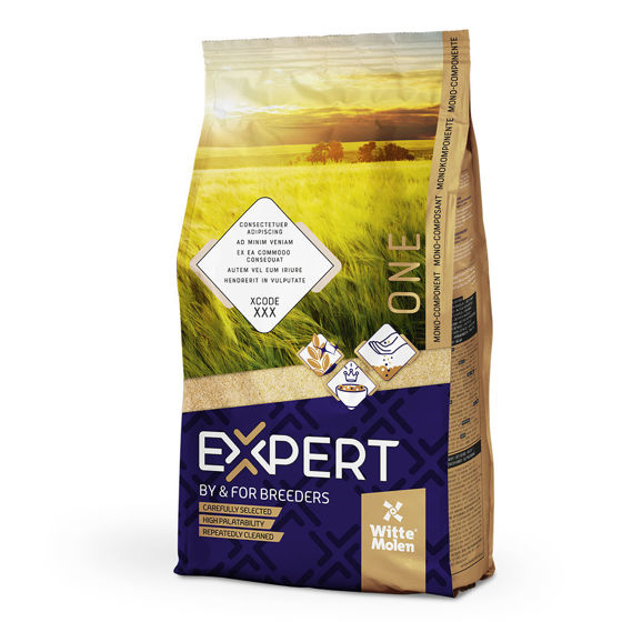 Picture of Expert one unshelled peanuts 500gr