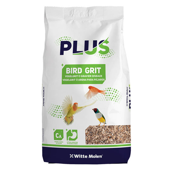 Picture of Bird grit 4kg