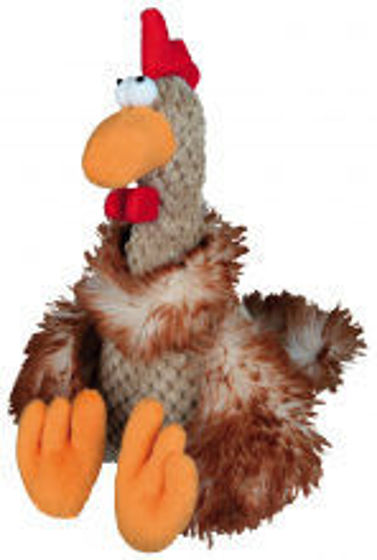 Picture of Rooster plush 22 cm