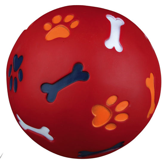 Picture of Dog Activity snack ball 14 cm