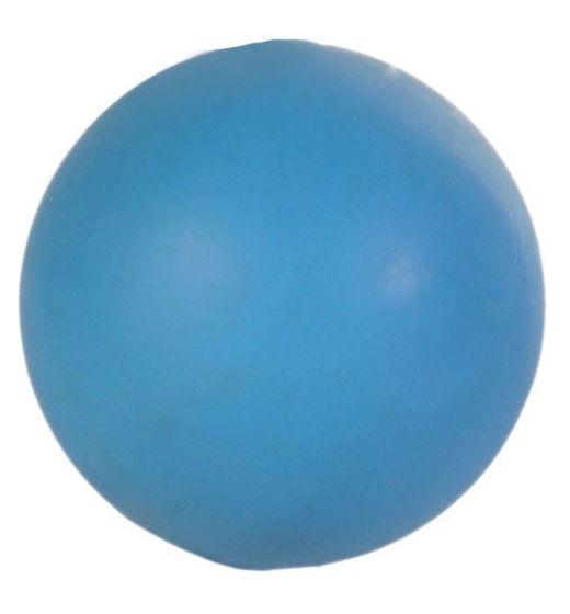 Picture of Ball, natural rubber, O 6 cm