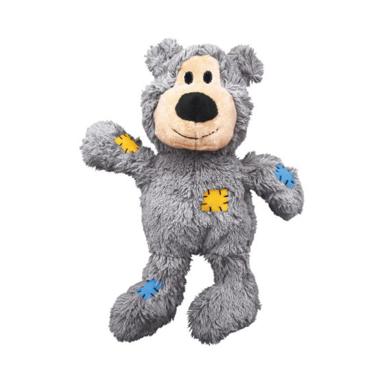 Picture of KONG Wild Knots Bears Sm/Med