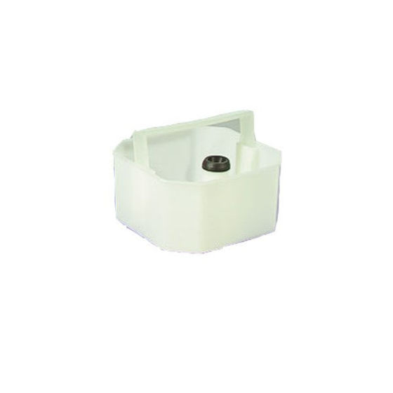 Picture of Filter media container