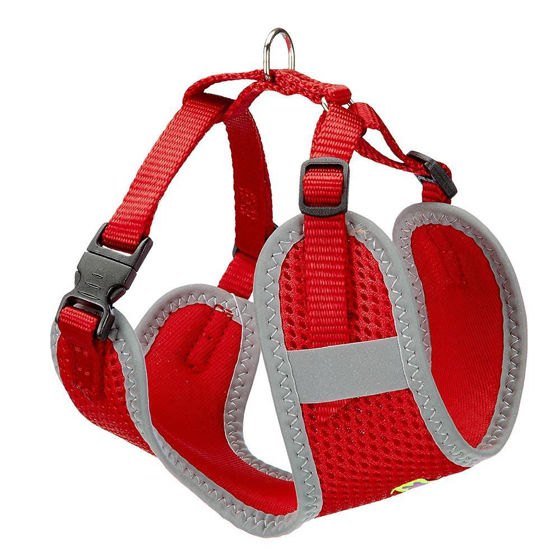Picture of NIKITA P XXS Harness Red