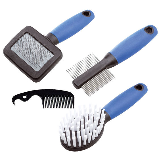 Picture of GRO 5998 Grooming set