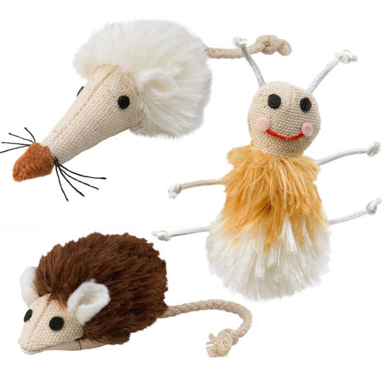 Picture of PA 5026 Soft Animals 1pcs