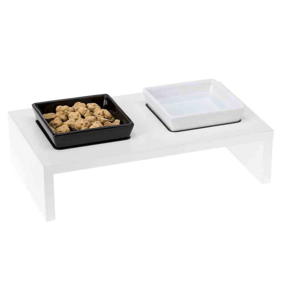 Picture of MAKI Tray and bowls