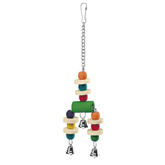 Picture of PA 4092 Parrot Toy