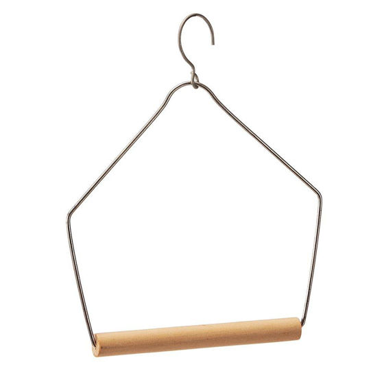 Picture of PA 4082 Wooden Swing