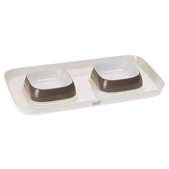 Picture of GLAM Tray & Bowls XS