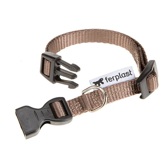 Picture of CLUB C10/25 Collar - Brown
