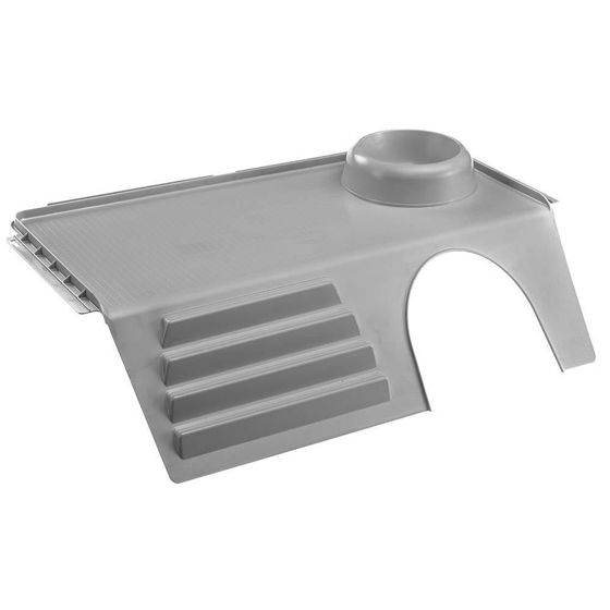 Picture of SHELF GREY BASE M77/92